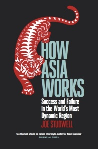 How Asia Works UK cover Jpeg